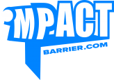 Impactbarrier